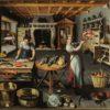 Cucina storica della Valmarecchia