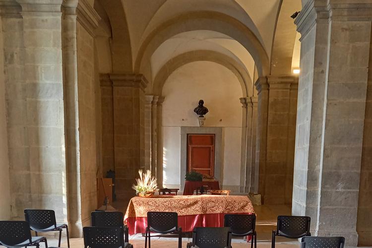palazzo eventi Valmarecchia